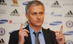 Chelsea boss Jose Mourinho has been heavily criticised this season, but his players need to take the blame for the Blues poor campaign