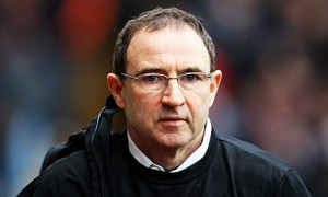 The Republic of Ireland boss Martin O'Neill will be looking for his side to produce a big display against Bosnia and Herzegovina