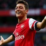 Arsenal's key man this term / Image via news.com.au