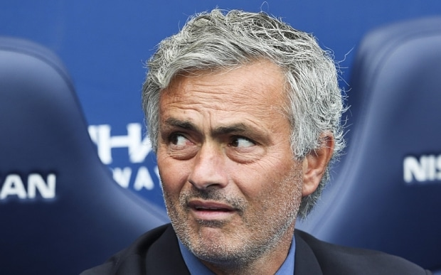 Bealeaguered Chelsea boss Jose Mourinho needs his team's fortunes to improve on Sunday against Spurs