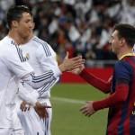Cristiano Ronaldo vs Lionel Messi - Greatest rivals of all time? / Image via gmanews.tv