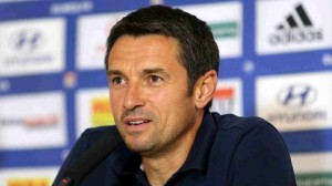 Remi Garde is set to be appointed as Aston Villa boss according to Sky Sports