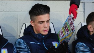 Aston Villa youngster Jack Grealish has been demoted to the Villa development squad