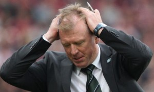 Newcastle boss Steve McClaren is under major pressure after the Magpies poor start to the campaign