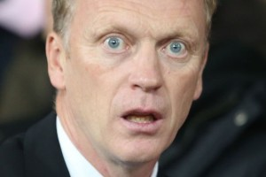 David Moyes finds out hes the favourite for the Swansea job