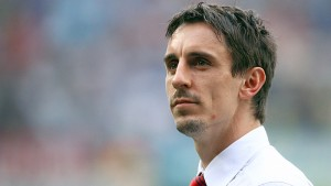 Neville desperately needs his Valencia side to deliver this weekend