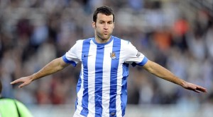 The unsung hero of Real Sociedad / Image via marca.com