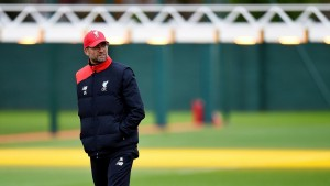 Jurgen Klopp has already had a big effect on the LIverpool team