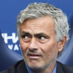 Jose Mourinho was sacled as Chelsea boss on Thursday