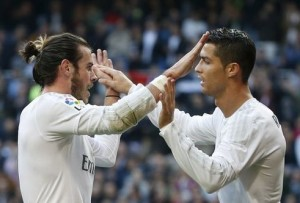 Can Real Madrid stars put egos aside? / Image via mirror.co.uk