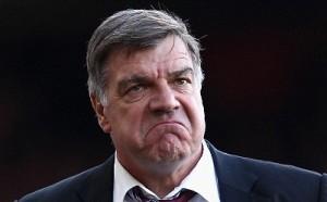 Plenty of work ahead of Sunderland manager / Image via matchpint.co.uk