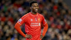 Daniel Sturridge enjoying his return / Image via foxsports.com