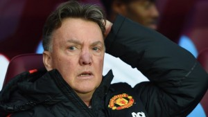Manchester Boss Louis van Gaal realises that he could be busy on Thursday night with the Red Devils in the Europa League