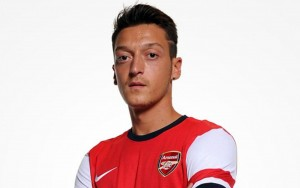 German international playmaker Mesut Ozil has  been at his creative best this season producing 15 top-flight assists