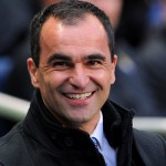 Everton boss Roberto Martinez has been talking about  the pressure on Premier League managers