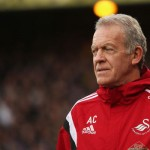 Swansea interim boss Alan Curtis is set to be joined in the Swans dugout by experienced Italian Francesco Guidolin