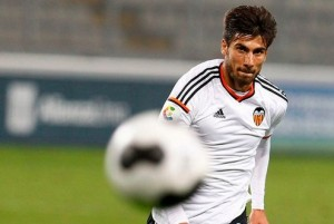 Valencia's brightest talent / Image via valenciacf.com