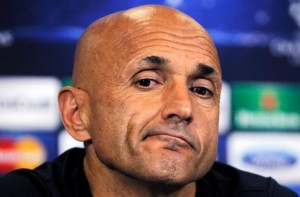 Can Spalletti lead AS Roma to glory / Image via worldsoccer.com