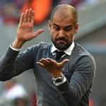 Guardiola has not had his final say at Bayern / Image via theguardian.com