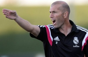 Is Zidane risking his reputation at Real Madrid? / Image via weloba.com