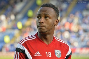 West Brom star Saido Berahino has been linked with a move in the January transfer window