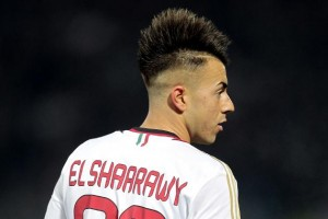 Italian international forward Stephan El Shaawary is being linked with a loan move to Bournemouth