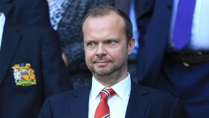 Manchester United executive vice-chairman Ed Woodward has defended the clubs transfer activity