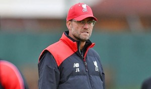 Liverpool boss Jurgen Klopp has enjoyed a mixed time on Merseyside so far