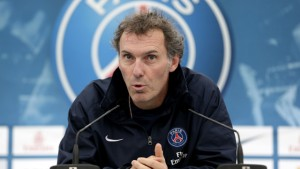 Laurent Blanc has done a good job at PSG building a squad capable of challenging the established superpowers in the Champions League