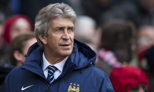 Manchester City boss Manuel Pellegrini is set to leave this summer.