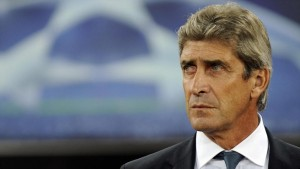 Manchester City boss Manuel Pellegrini will be in-demand this summer
