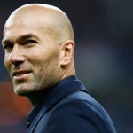 Real Madrid boss Zinedine Zidane has team will fight to the end in the race for La Liga