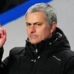 Former-Chelsea boss Jose Mourinho is the favourite to be the next Manchester United boss