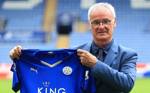 Leicester boss Claudio Ranieri has done the unthinkable by helping his team challenge for the Premier League table