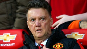 Experienced Dutch boss Louis van Gaal's future with Manchester United looks like a short one