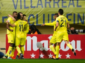 Villarreal have picked up more points inLa Liga than Real Madrid since December.