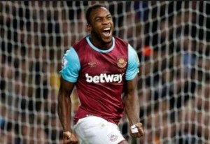 Antonio the match winner / Image via bbc.co.uk