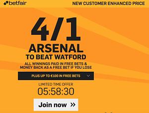 Arsenal vs Watford promo_opt
