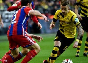 Are Dortmund out of the title race? / Image via dw.com