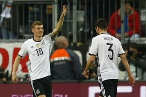 Ruthless Germany too strong for Italy / Image via eurosport.co.uk