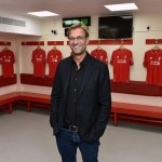 Jurgen Klopp is not interested in the current Premier League title race