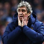 Manchester City have struggled for form since Manuel Pellegrini announced he is leaving in the summer