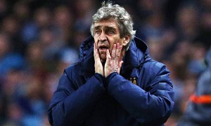 Manchester City manager Manuel Pellegrini will leave his position in the next few days.