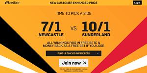 Newcastle vs Sunderland promo_opt