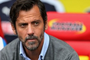 Watford boss Quique Sanchez Flores has done a very good job in his debut campaign as Hornets boss