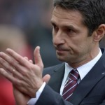 Remi Garde has left Aston Villa after just four months in charge at Villa Park