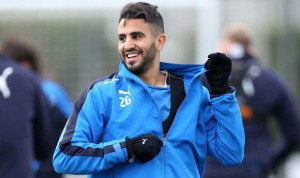 Leicester star Riyad Mahrez's stellar displays this season have reportedly attracted the interest of European champions Barcelona
