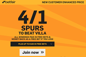 Villa vs Spurs promo_opt