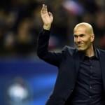 Zinedine Zidane on a mission / Image via sports.ndtv.com