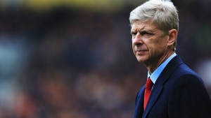 Arsene Wenger's Arsenal face a must-win trip to Everton's Goodison Park on Saturday